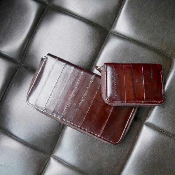【新商品紹介】イールスキンのコインケースが入荷しました!