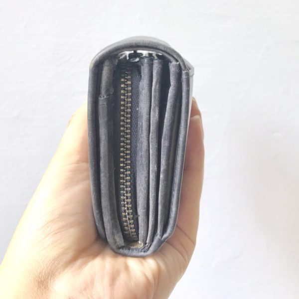 【スタッフの愛用品】私のお財布の使い方。
